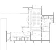 New mezzanine level